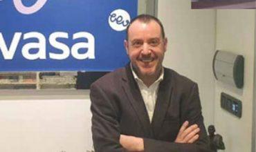 Entrevista Josu Gómez Director comercial de AELVASA Group en la revista Electroeficiencia
