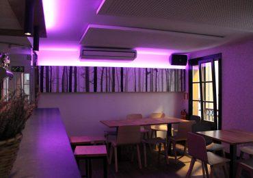 Bar Orbela Tolosa