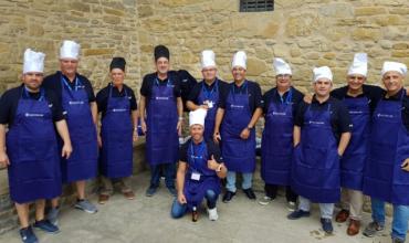 Electroclub congrega a más de 600 profesionales en su Partner Days en Pamplona