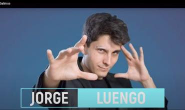 Jorge Luengo  #JuntosSalimos